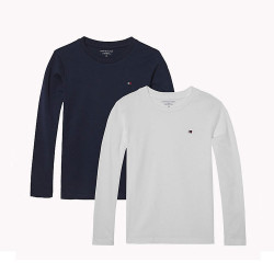 Tommy Hilfiger shirt 2-pack (va.116/122)