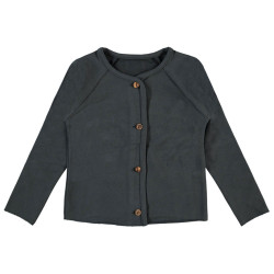 Little Hedonist sweatvest (va.62)