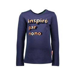 NoNo twistable shirt (va.98)