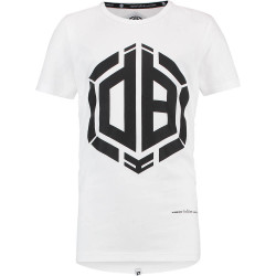 Vingino by Daley Blind jongens shirt Hayden wit