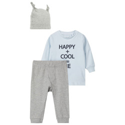 Name It jongens baby set Nbfbecan