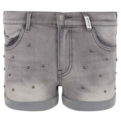 Retour denim short