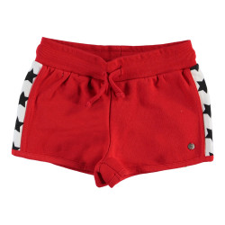 Little Eleven Paris sweatshort