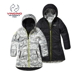Vingino reversible winterjas