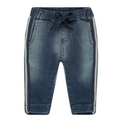 Noppies denim jogjeans