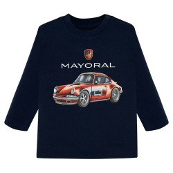 Mayoral shirt
