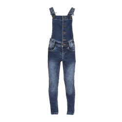 Dutch Dream Denim salopette