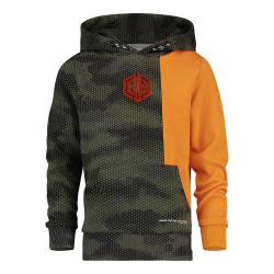 Vingino by Daley Blind hooded sweater