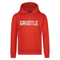 Grustle hooded sweater