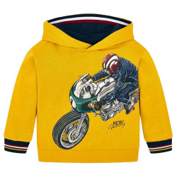 Mayoral hooded sweater
