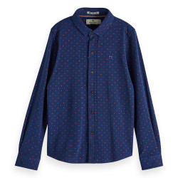 Scotch & Soda overhemd