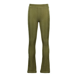 Street Called Madison velvet flared pants