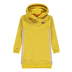 Tumble 'n Dry hooded sweatdress