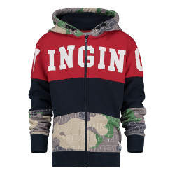 Vingino hooded sweatvest