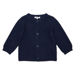 Noppies newborn basic vestje
