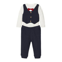 Name It romper met gilet en broek