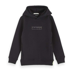 Scotch & Soda hooded sweater
