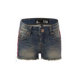 Dutch Dream Denim jeansshort