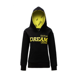 Dutch Dream Denim hoodie