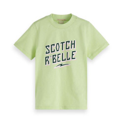 Scotch R'Belle shirt