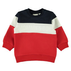 Name It sweater