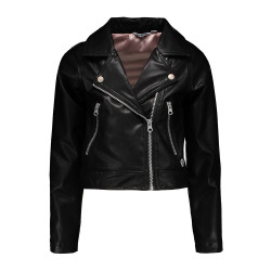 Moodstreet leatherlook zomerjas