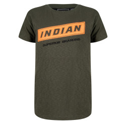 Indian Blue Jeans shirt