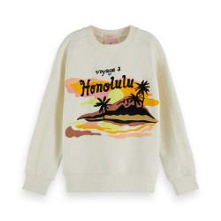 Scotch R`Belle sweater