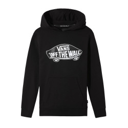 Vans hooded sweater