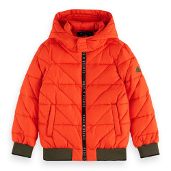 Scotch & Soda winterjas