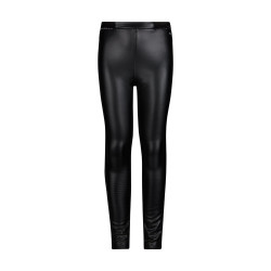 Retour leatherlook legging