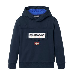 Napapijri hooded sweater