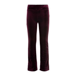 The New flared broek