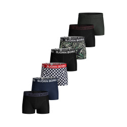 Björn Borg boxers 7 pack