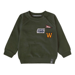 Your Wishes sweater