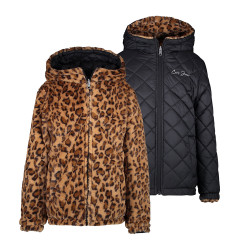 Cars reversible winterjas