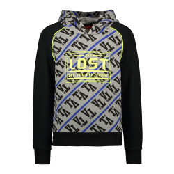 TYGO & Vito hooded sweater