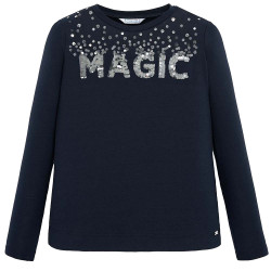 Mayoral 'magic' shirt