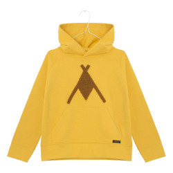 A MONDAY in Copenhagen hooded sweater
