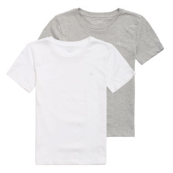 Calvin Klein basic shirts (2-pack)