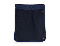 Scotch R'Belle sweatrok blauw