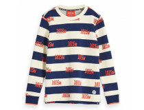 Scotch & Soda jongens sweater