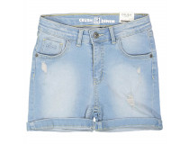 Crush Denim jeansshort