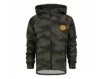 Vingino by Daley Blind hooded sweatvest