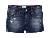 Mayoral denim short