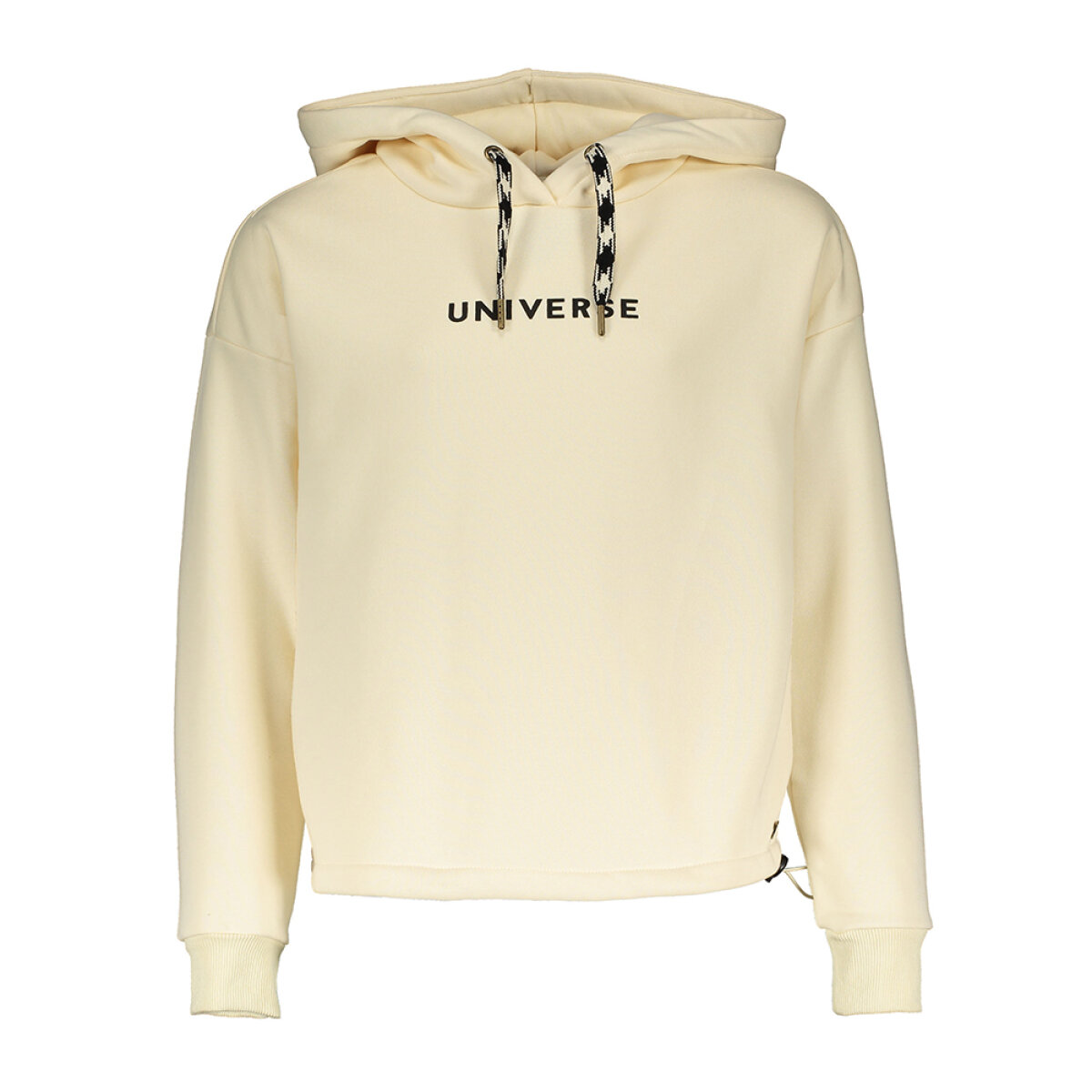 Street Called Madison hoodie sweater S008-5300/022 off-white