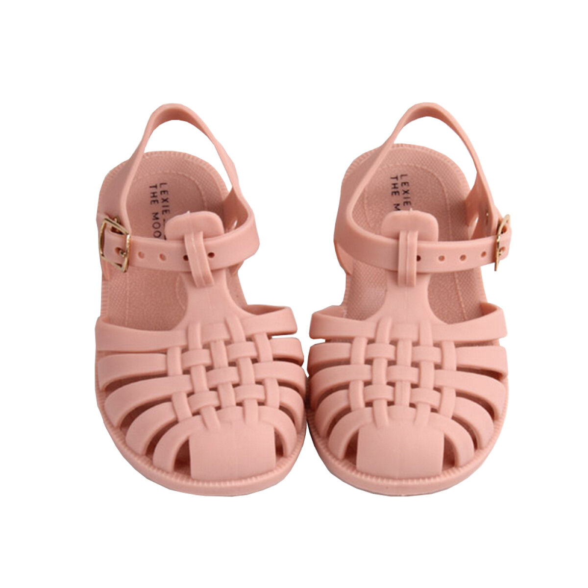Little Indians unisex waterschoenen LWC01-RS roze