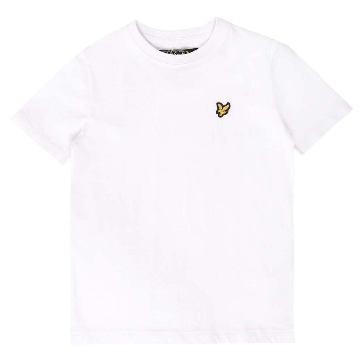 Lyle & Scott shirt (va.140/146)