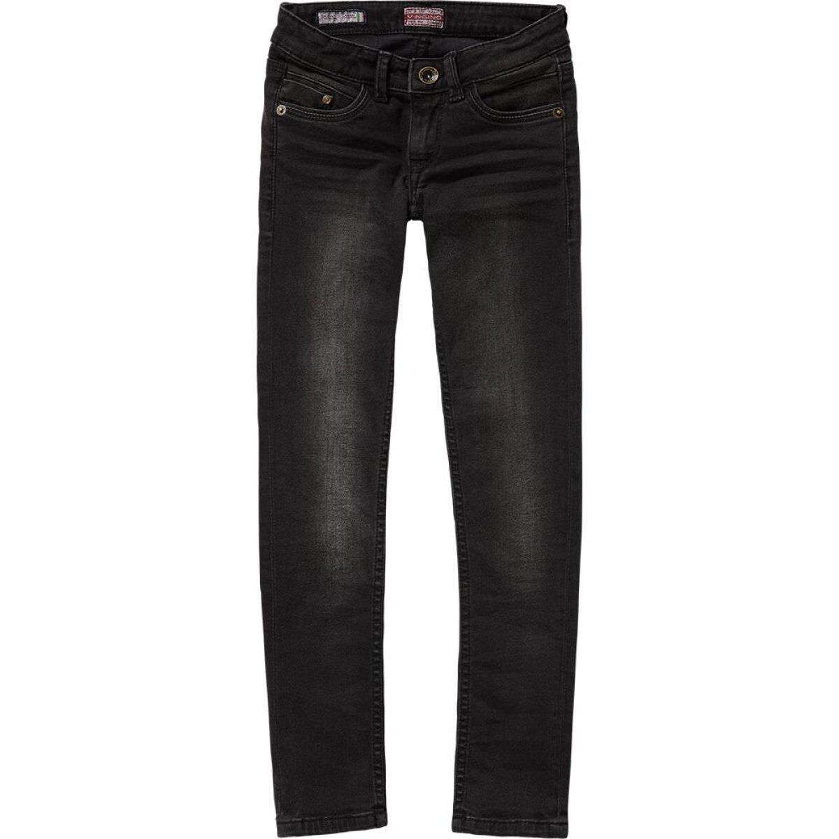Vingino 'black' jeans GIRL