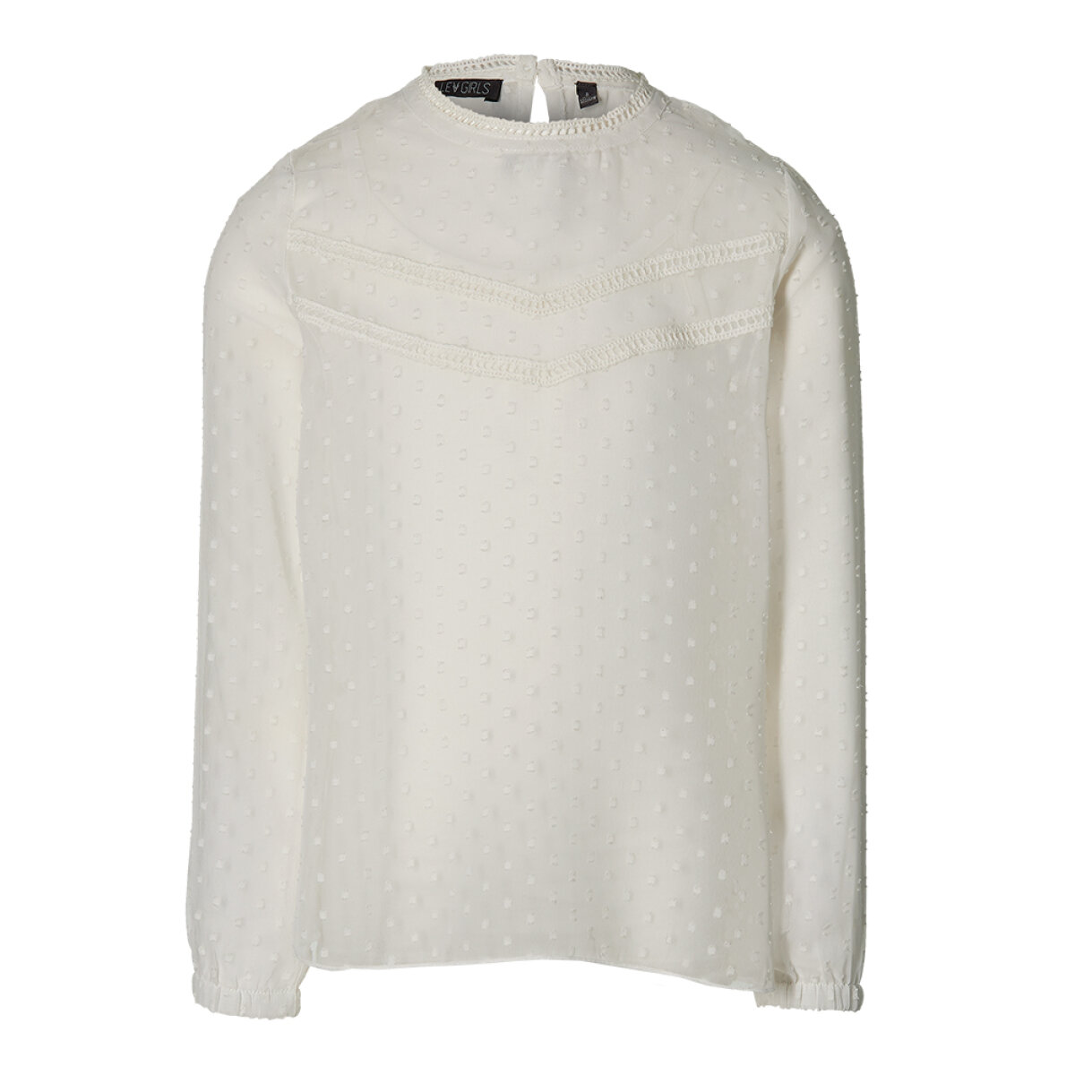 LEVV blouse MARIONS211 wit